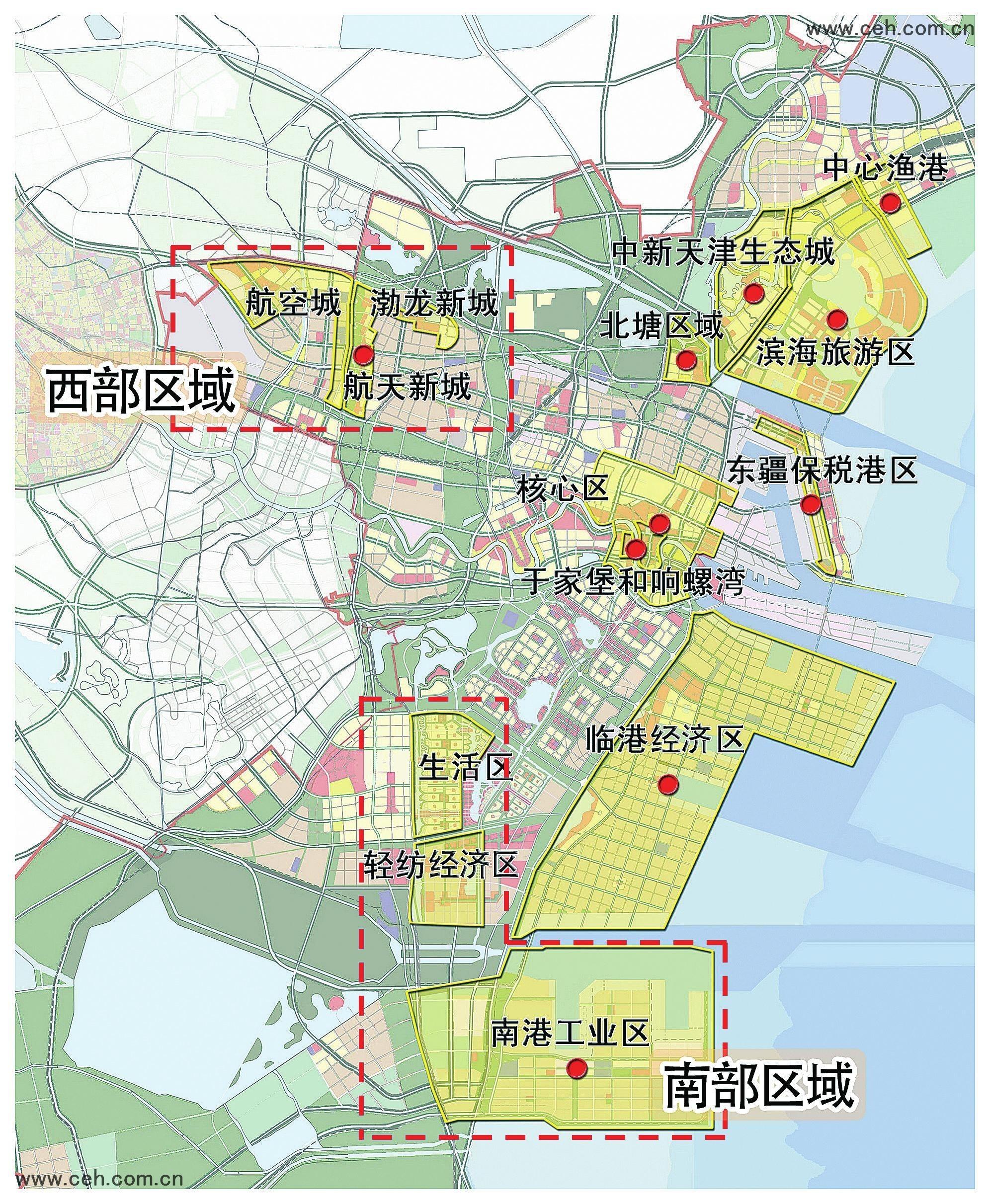 大沥表村新区自建房房屋平面设计图